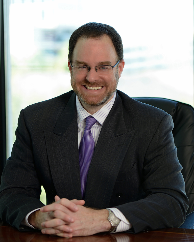 Ian Scharfman - Employment Attorney - Houston, Texas